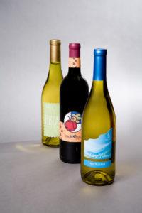 Eye Catching Wine Bottles