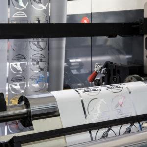 Custom Labels Printing